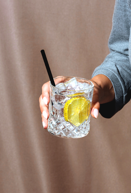 Perfect serve Classic 01 | Obsession Gin