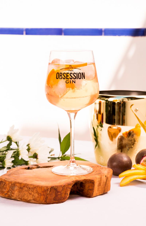 Perfect serve Orange 02   Obsession Gin